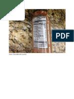 food journal - pap biology - joshua epps