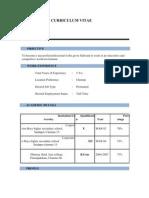 Srinivasan SEO SMO Resume, SEO Analyst CV, SEO Engineer Resume, SEO SMO Resume