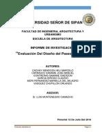 Uss. Metodos Estadisticos. Tema. Evaluacion Del Diseño Del Parque Yortuque Entrega Finalll