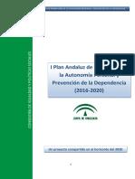 Plan Autonomía Personal 16052016