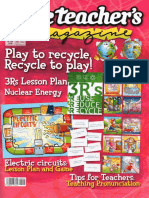 the teachers magazine
