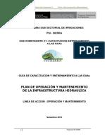 Guia de Capacitacion Entrenamiento Plan de O&Mantenimiento.pdf