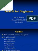 Grads Presentation