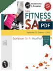 Fall Fitness SALE
