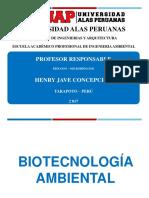 BIOTECNOLOGIA 2017