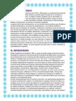 EL IMPRESIONISMO Y EL POST IMPRESIONISMO.docx