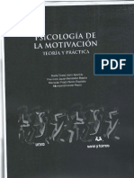 Psicología Motivación 2013 Es La Edicion