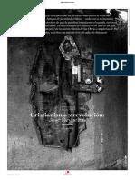 Octavio Paz Crisitanismo y Revolución sobre José Revueltas