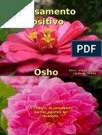 19194794 Pensamento Positivo Osho