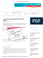 Las 6 preguntas trampa de las entrevistas de trabajo.pdf