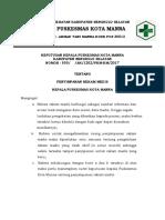 SK Dan SOP Penyimpanan Rekam Medis (Repaired)