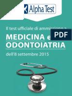 Comp i to Medicina 2015