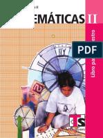 MatemáTicas II Vol. Ipag211-217