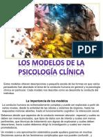 Mode Los de Psicologia Clinic A