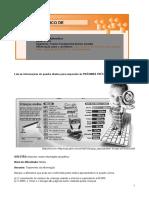 BANCO DE QUESTÕES MATEMÁTICAS - 5º ANO DO ENSINO FUNDAMENTAL 1 - 2º CICLO