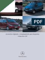 Vaneo, Vito 638 y 639, Clase V, Viano, Sprinter 901 y 906.pdf