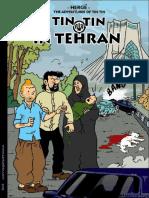 Tintin In Tehran.pdf