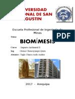 Universidad Nacional de San Agustin