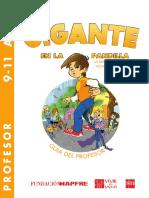 Un Gigante en La Pandilla - Revista Cristiana