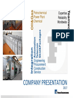 Fores Presentation With Focus on METERING