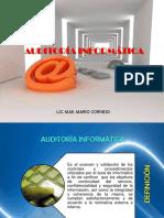 02 Auditoría Informática