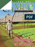 Campo - Año 17 - Numero 193 - Julio 2017 - Paraguay - Portalguarani