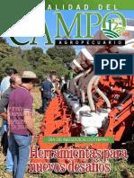 Campo - Año 16 - Numero 192 - Junio 2017 - Paraguay - Portalguarani