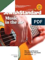 Jewish Standard, September 8, 2017