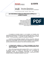 Binembojm Gustavo - As PPPs e a Constituicao de 1988.pdf