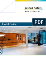 relexa Hotel Guide
