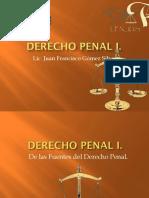delasfuentesdelderechopenal-130105154106-phpapp02.pptx