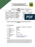 silabo PROYECTOS DE INVERSION.pdf