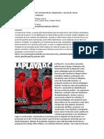 Torres - Comentario sobre la película La Playa DC.docx