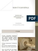 ppt fix ct scan