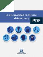 La Discapacidad en Mexico