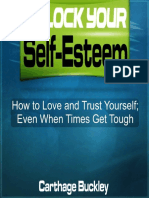 Unlock Yourself Estee e Me Book