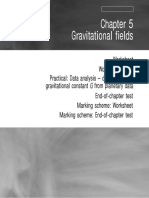Physics - Chapter - 5 - Gravitational Fields