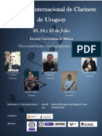 Festival de Clarinetes
