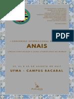 Anais Iconil Ufma