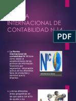 NORMA INTERNACIONAL DE CONTABILIDAD N 14.pptx