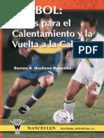 111078608 Futbol Fichas de Calentamiento y Vuelta Angeles