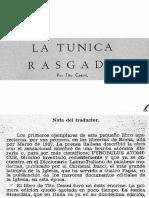 LA TUNICA RASGADA.Tito Casini.pdf