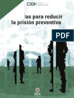 Prisión Preventiva