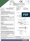 1004 GEZE TS2000 v Fitting Instructions (1)