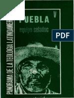 117310074 Equipo Seladoc Panorama de La Teologia Latinoamericana v Puebla