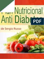 Plan Nutricional Anti-Diabetes