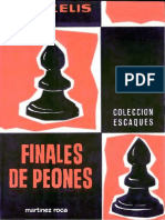 01-Escaques-Finales de Peones Ilya Maizelis