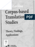 Sara Laviosa - Corpus-Based Translation Studies (Chapter 4)