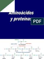 Amino Acidos y Proteinas Parte1 28808
