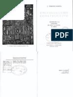 Universalismo Constructivo - J. Torres-García